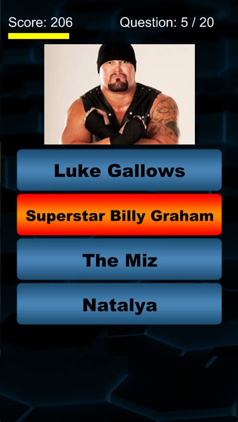 theme song quiz facebook theme song quiz for wwe ios