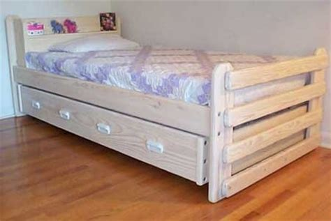 trundle bed plans  butcher block cutting board patterns