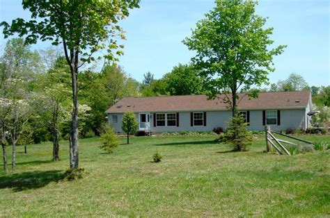 chillicothe ohio home for sale on 10 acres