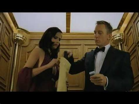 Get A Free Copy Of Casino Royale On Blue Disc When You Buy A Ps3 by Casino Royale 2006 Theatrical Trailer