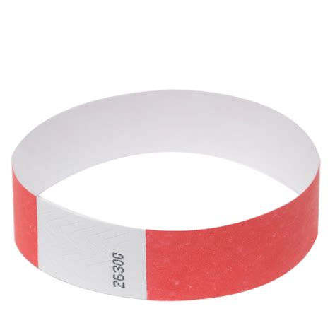 How To Make Paper Wristbands - cheap tyvek wristbands order bright wristbands in bulk