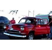 1952 KAISER HENRY J  VINTAGE CAR YouTube