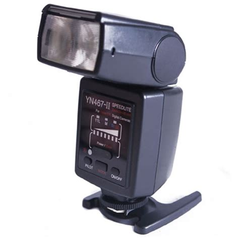 Yongnuo Yn 467 yongnuo ttl flash speedlite yn 467 ii for nikon