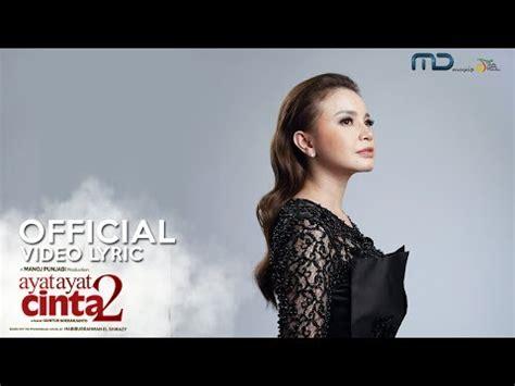 ayat ayat cinta 2 kd mp3 download lagu rossa bulan dikekang malam official lyric