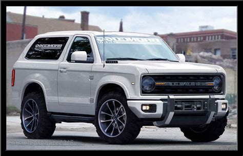 2018 Ford Bronco Concept Http Carsreleasedate2015