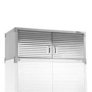 Ultra Hd Mega Storage Cabinet Ultrahd Stacker Cabinet 48x24x18 5 Seville Classics
