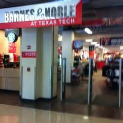 barnes noble bookstores tech lubbock tx