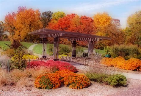 At The Gardens panoramio photo of the gardens at siue