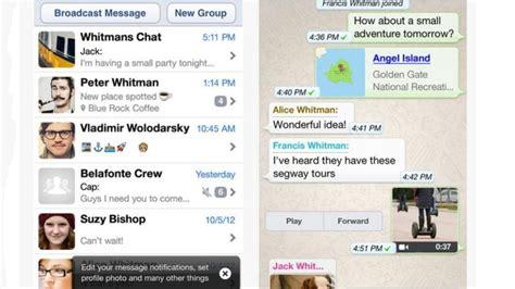 imagenes whatsapp vista previa falsa whatsapp alcanza los 500 millones de usuarios activos