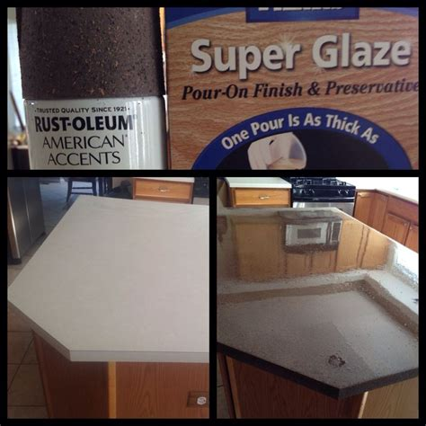 Refinishing Countertops Diy by Diy Kitchen Countertop Refinish I Would Diy That