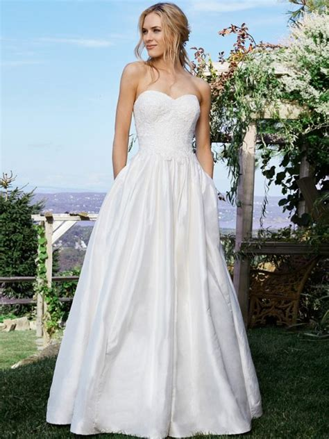 Wedding Dress Qld by Wedding Dresses Gold Coast Qld Discount Wedding Dresses