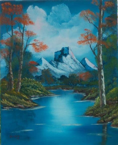 bob ross seascape paintings bob ross paintings landscapes