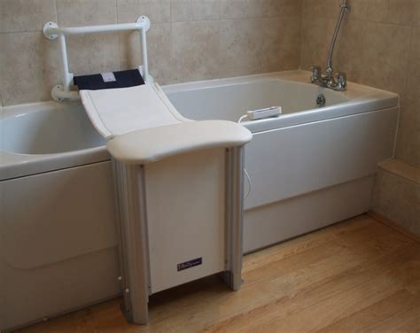 chair for bathtub assistance bathmaster sonaris reclining bath lift bathmaster sonaris reclining bath lift sc 1