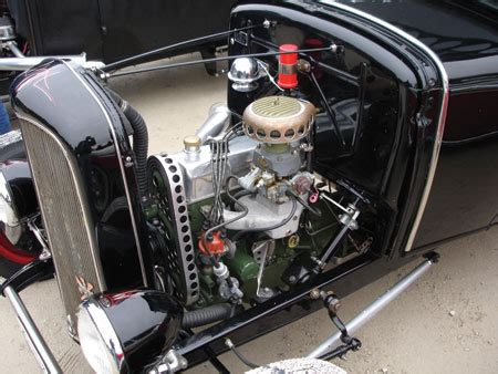Cover Radiator Nmax 2 Tone Thailand Engine Options Abound In The Rod Market Engine