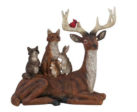 reindeer statue reindeer statue reindeer decoration reindeer 4 you