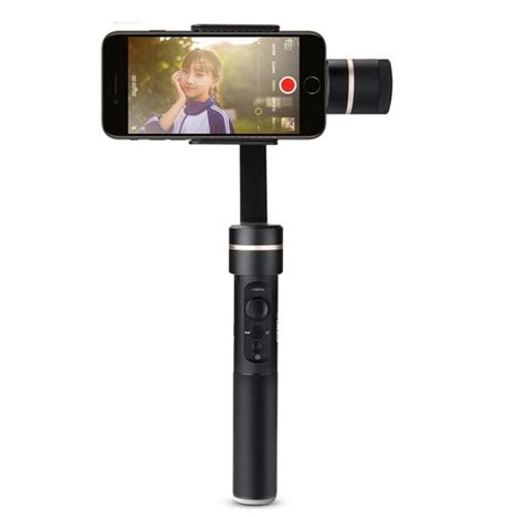 Item Feiyu Spg Handled Stabilizer For Smartphones Actioncam buy feiyu spg c 3 axis handheld gimbal stabilizer for iphone lg samsung smartphones