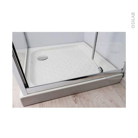 receveur de 80x80 4411 receveur de kos gr 232 s 233 maill 233 carr 233 80x80 cm blanc