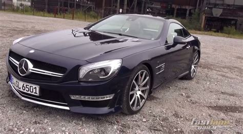 2014 mercedes sl65 amg 2015 mercedes sl65 amg review fast daily