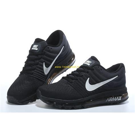 Nike Air Max Airmax For nike air max 2017 black rs 2 400