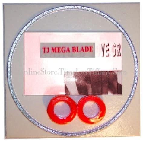 Gemini By Mega Store taurus 3 mega blade kit 7715 blade taurus 3 mega blade kit