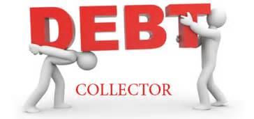 Debt Collector by Image Gallery Debt Collector