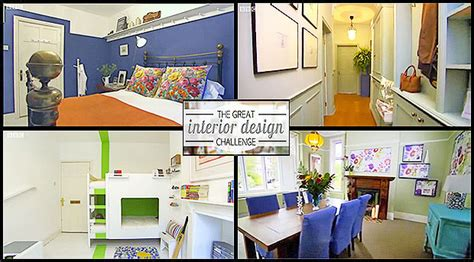 the great interior design challenge roomsketcher s favourite new tv show the great interior