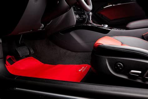 seat marketing reusable floor mats automotive rfc 225