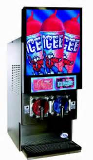 home icee machine april 171 2011 171 27 and a phd