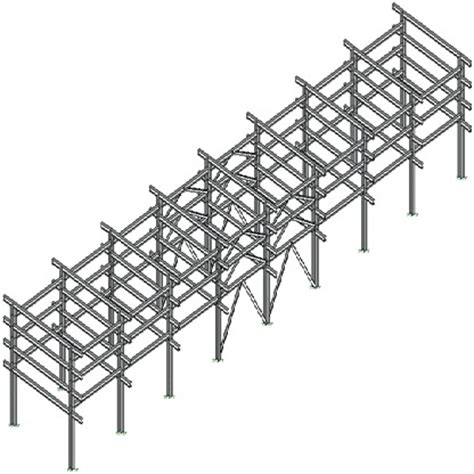 Pipe Rack Scaffolding by Pipe Racks Scaffolding Accessories L I C Colony