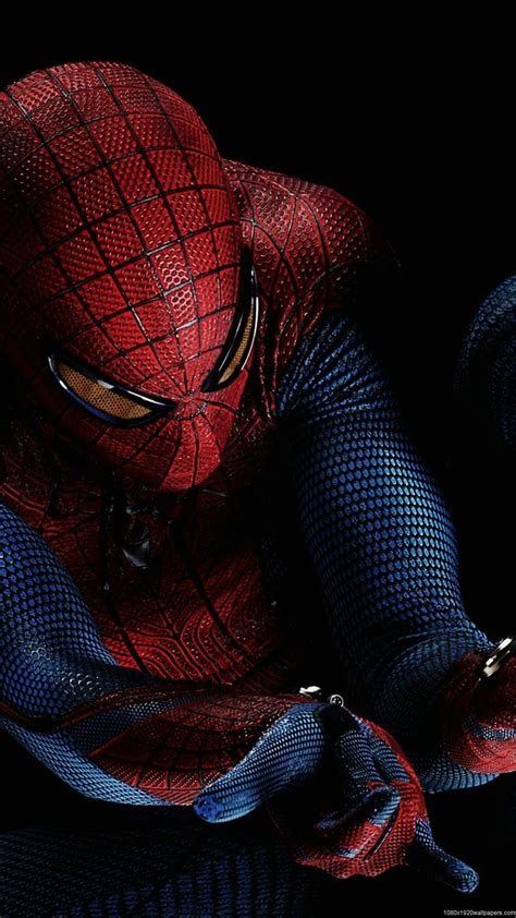 wallpaper hd for android spiderman 1080x1920 the amazing spider man wallpapers hd