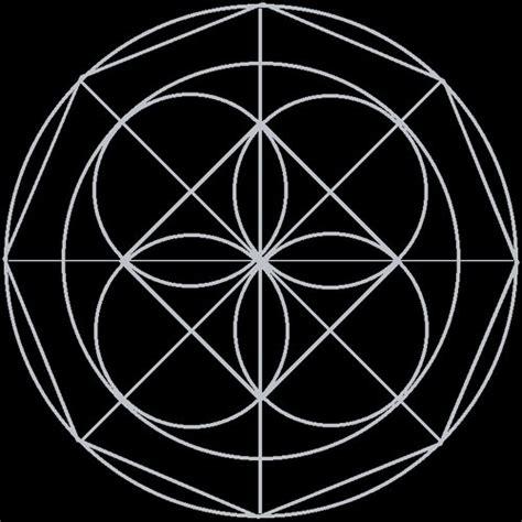simple universal pattern geometry of motion tigon martial arts