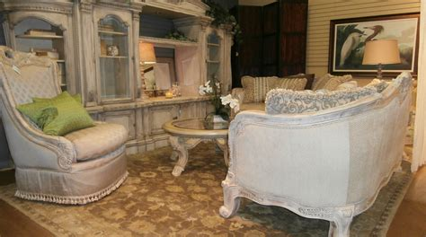 the missing interiors on consignment