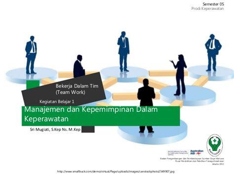 Manajemen Sumber Daya Manusia Ed 14 By Desler manajemen dan kepemimpinan dalam keperawatan