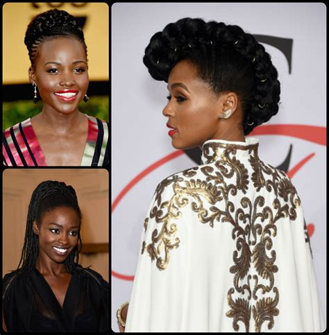 2015 Summer Hair Style For Black Hair by Trendy Black Hairstyles 2015 Hairstyle Of Nowdays