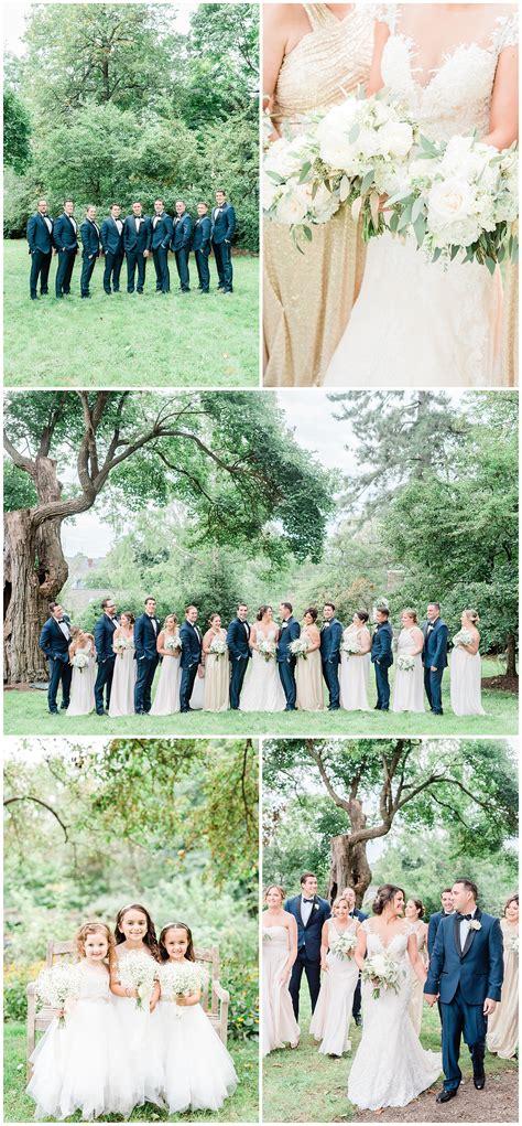 Bridesmaid Dresses Morristown Nj - olde mill inn wedding nj tina mike
