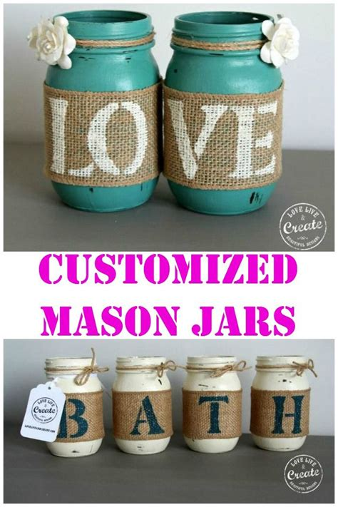jar crafts 17 best ideas about jar crafts on