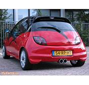 Ford Ka &226 Wikipedia Wolna Encyklopedia  JohnyWheels