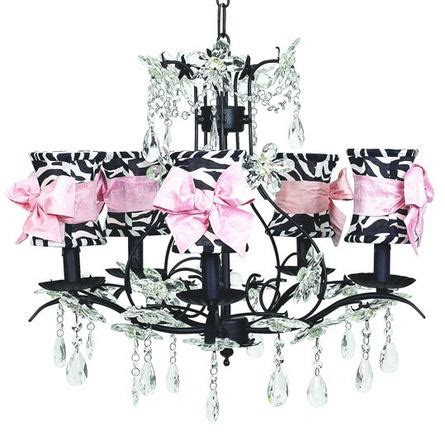 Zebra Chandelier The Frog And The Princess Shopping Chandelier Lighting For Your Princess