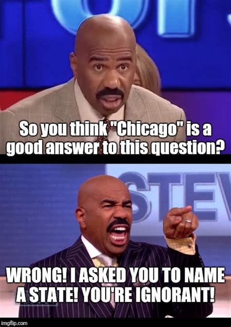 Family Feud Meme - steve harvey meme name something www imgkid com the