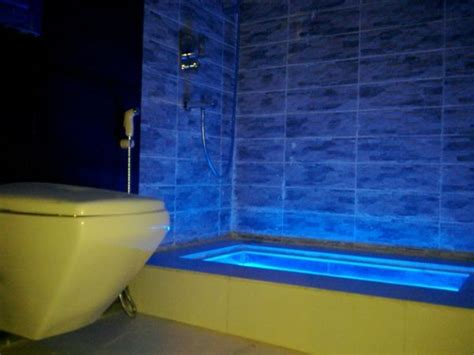 Bathtub Light by 8 Stylish Bathtub Ideas