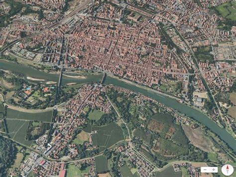 apple pavia new apple maps flyover locations business insider