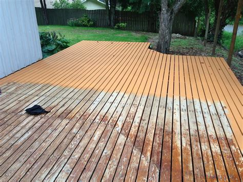 Stains What Stains by Wood Deck Stain Remover Doherty House Wood Deck Stain