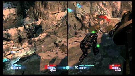 Co Op Ps3 by Splinter Cell Blacklist Co Op Glay Ps3 Hd