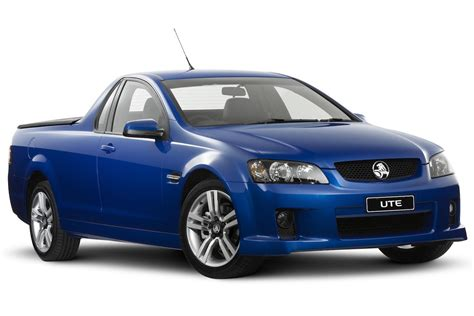 2016 el camino holden ending the ute production in 2016 digital trends