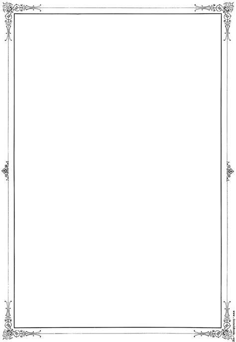 +41 Márgenes para Carátulas de Cuadernos (imágenes de
