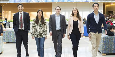 Booth Part Time Mba Recruiting by 2014 Interns The Of Chicago Booth School Of