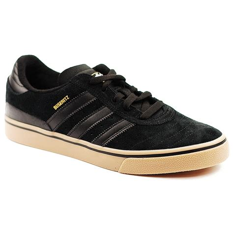 Adidas Busenit adidas busenitz adv black black gum forty two skateboard