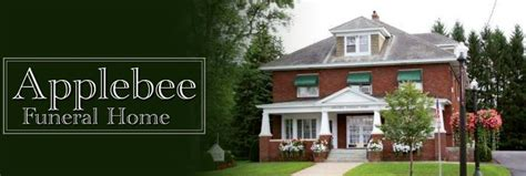 home applebee funeral home serving delmar new york