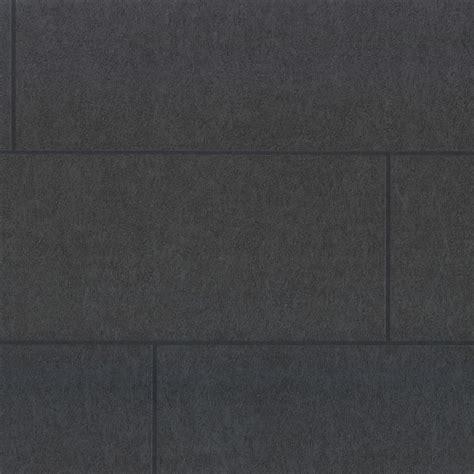 erismann brix large black tile brick wall effect designer feature wallpaper ebay