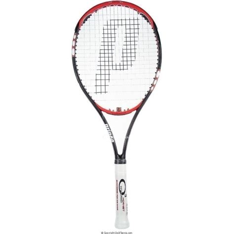 Raket Prince O3 prince o3 hybrid hornet midplus from do it tennis